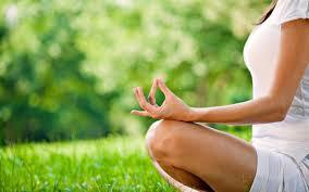 Vi har återkommande mycket uppskattade event som tex yoga ,