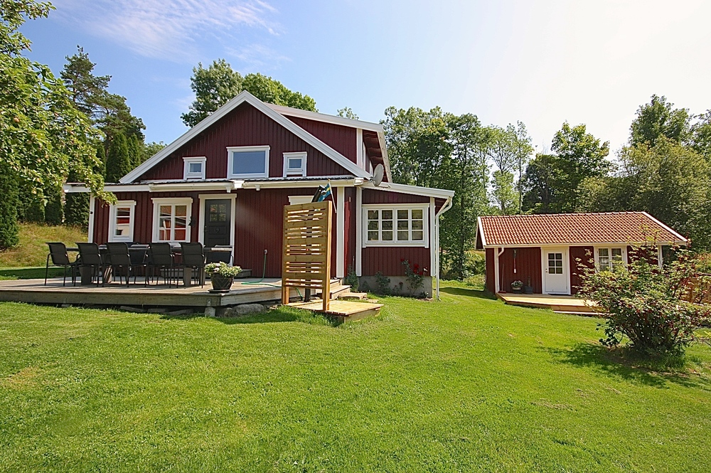 - Our houses.At Hällesdalen you have the nature around the corner. With the mountains, the forest and the sea just a stone's throw away, only your imagination sets the limit.Continue reading →