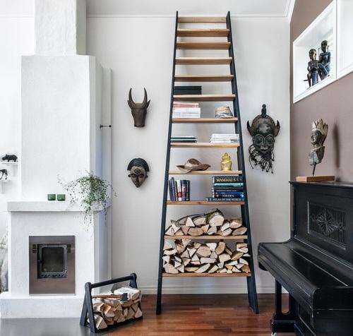 Design - All renovering av våra hus gör vi själva, och materialet hämtas från skogen runt knuten. Vi tar emot förfrågningar på såväl möbler som renoveringsprojekt…