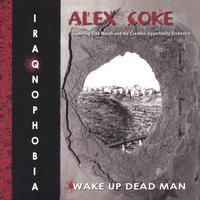 Alex Coke - Iraqnaphobia