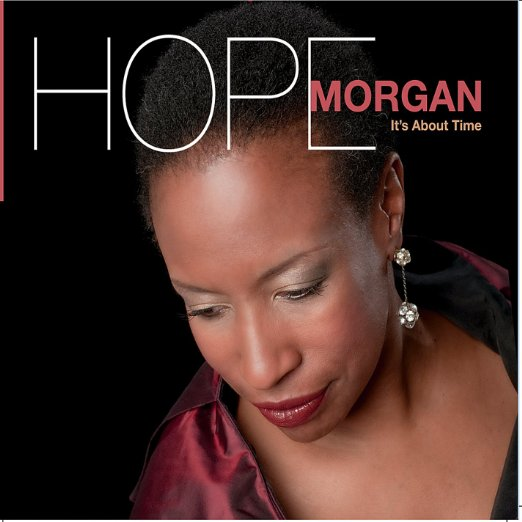 Hope Morgan - It's About Time