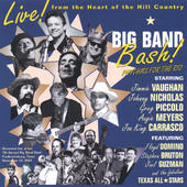 Johnny Nicholas - Big Band Bash