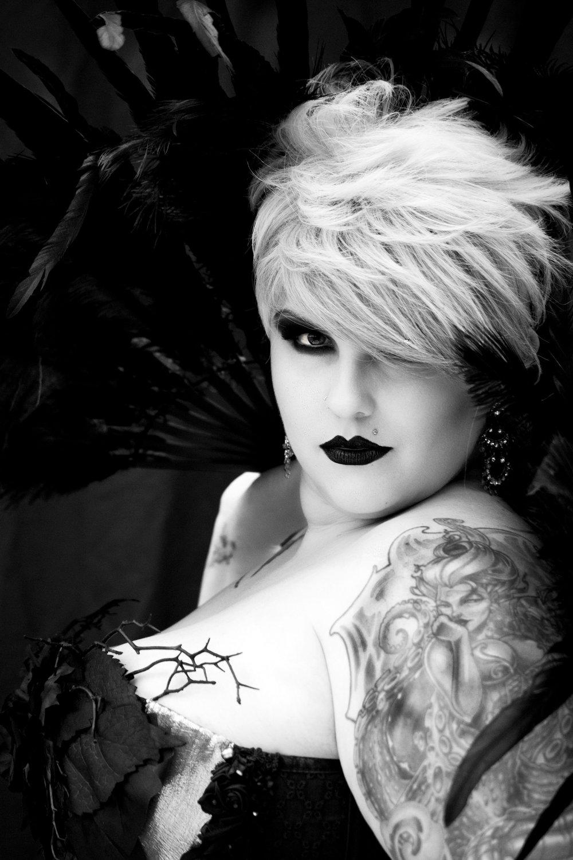 Roula Roulette (Burlesque Entertainer)