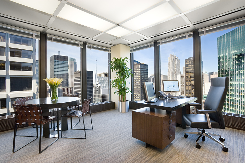 Tobin Parnes Design. NYC. Workplace Design. Office Design.