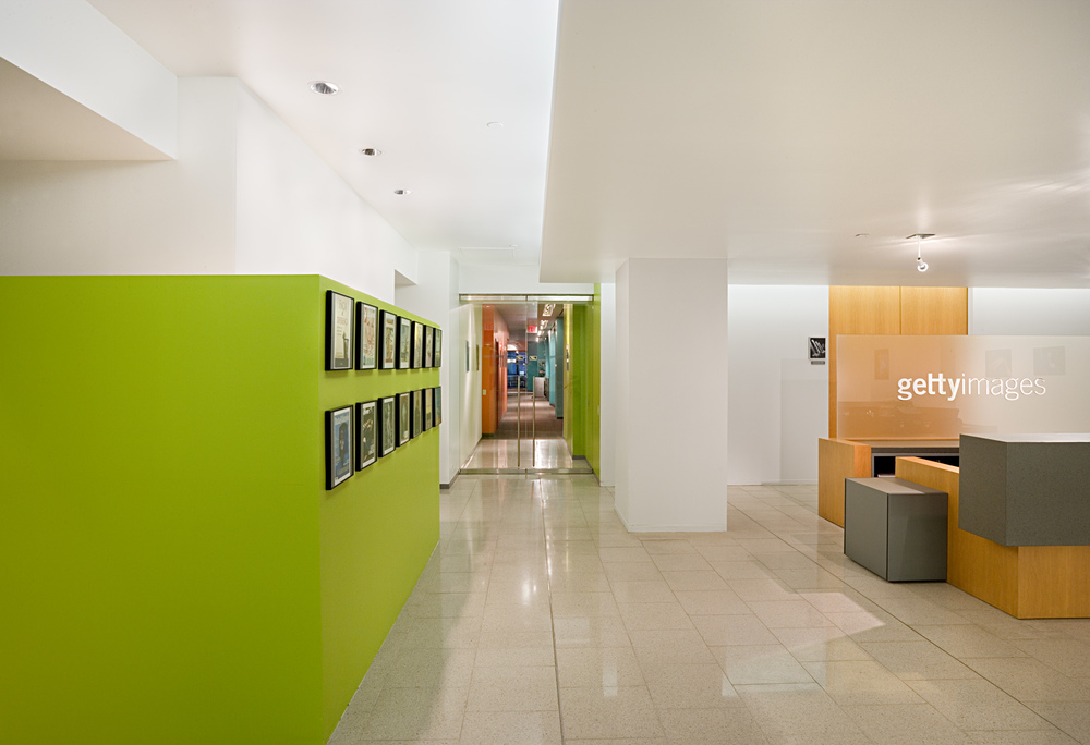 Tobin parnes design nyc workplace design getty images offices