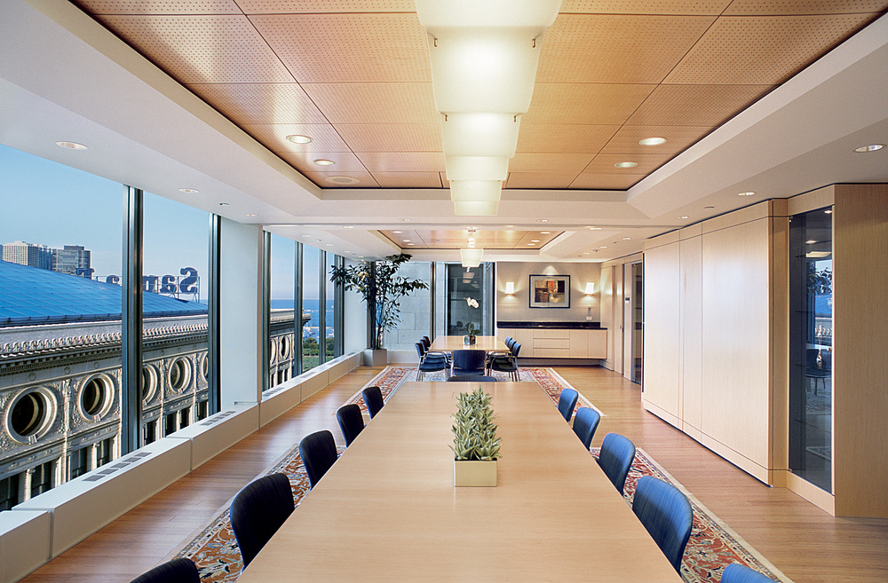 Tobin Parnes Design. Workplace Design. Office Design. Office Design. Conference Room