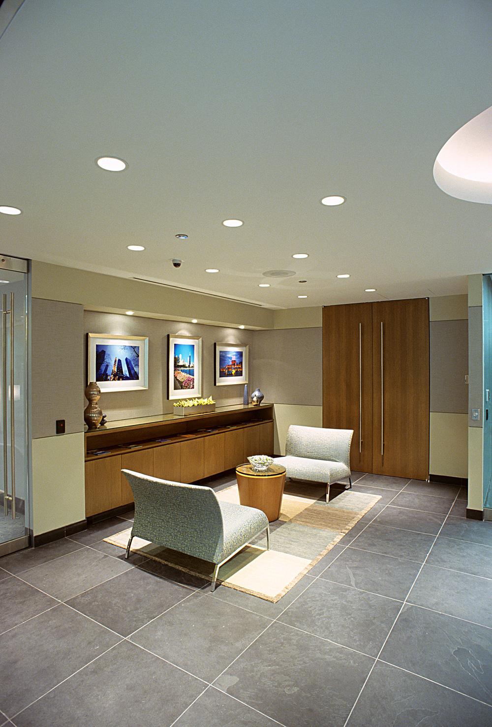 Tobin Parnes Design. Workplace Design. Office Design. Office Design