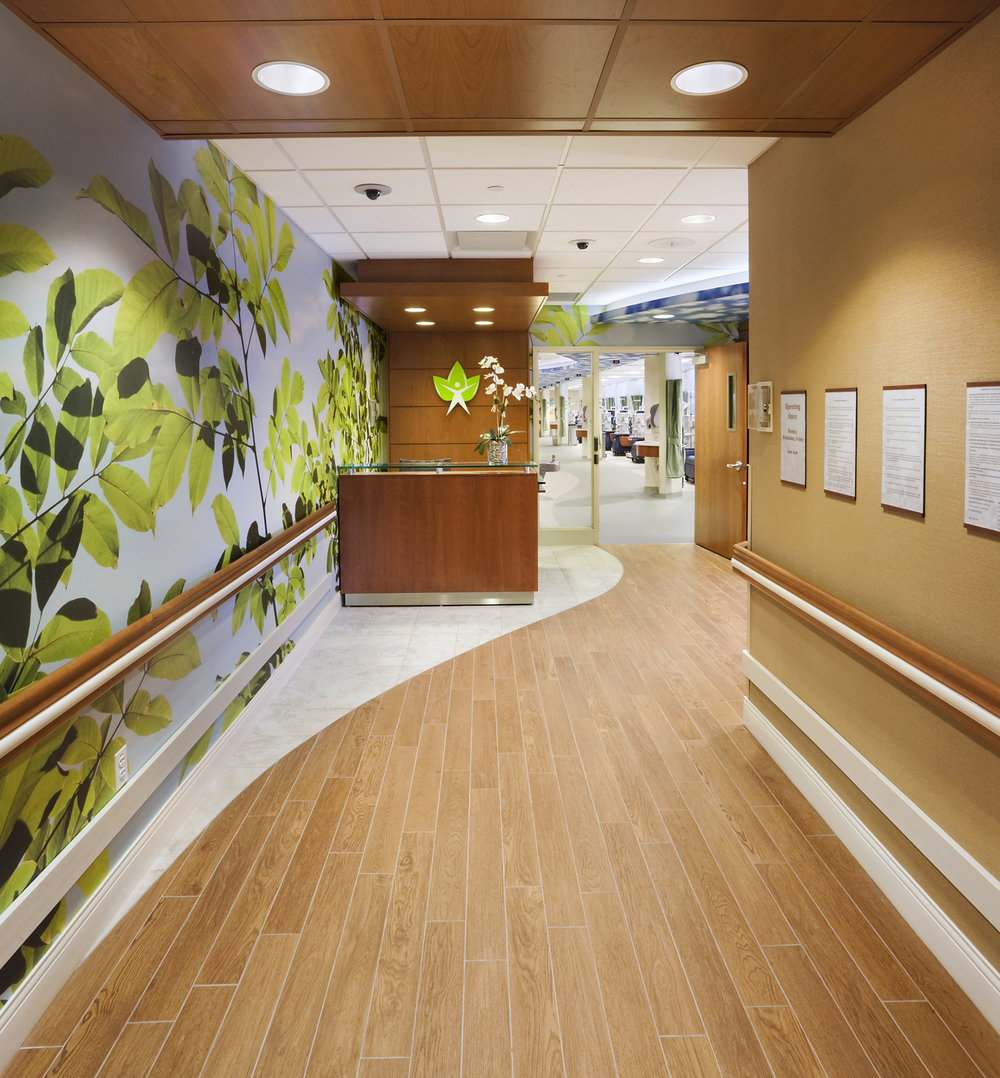 Queens Long Island Renal Institute Design