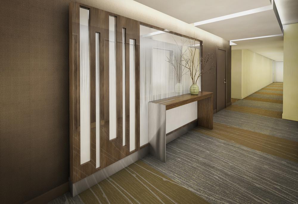 Residential Condominium Design Concept