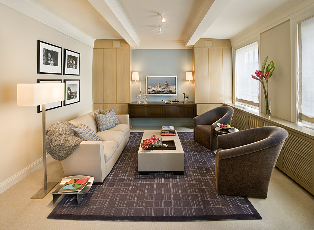Private Residence. Tobin Parnes Design. Residential. Lounge Area.