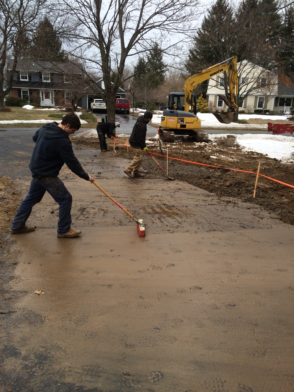 Sewer Cleanup - Rochester, NY