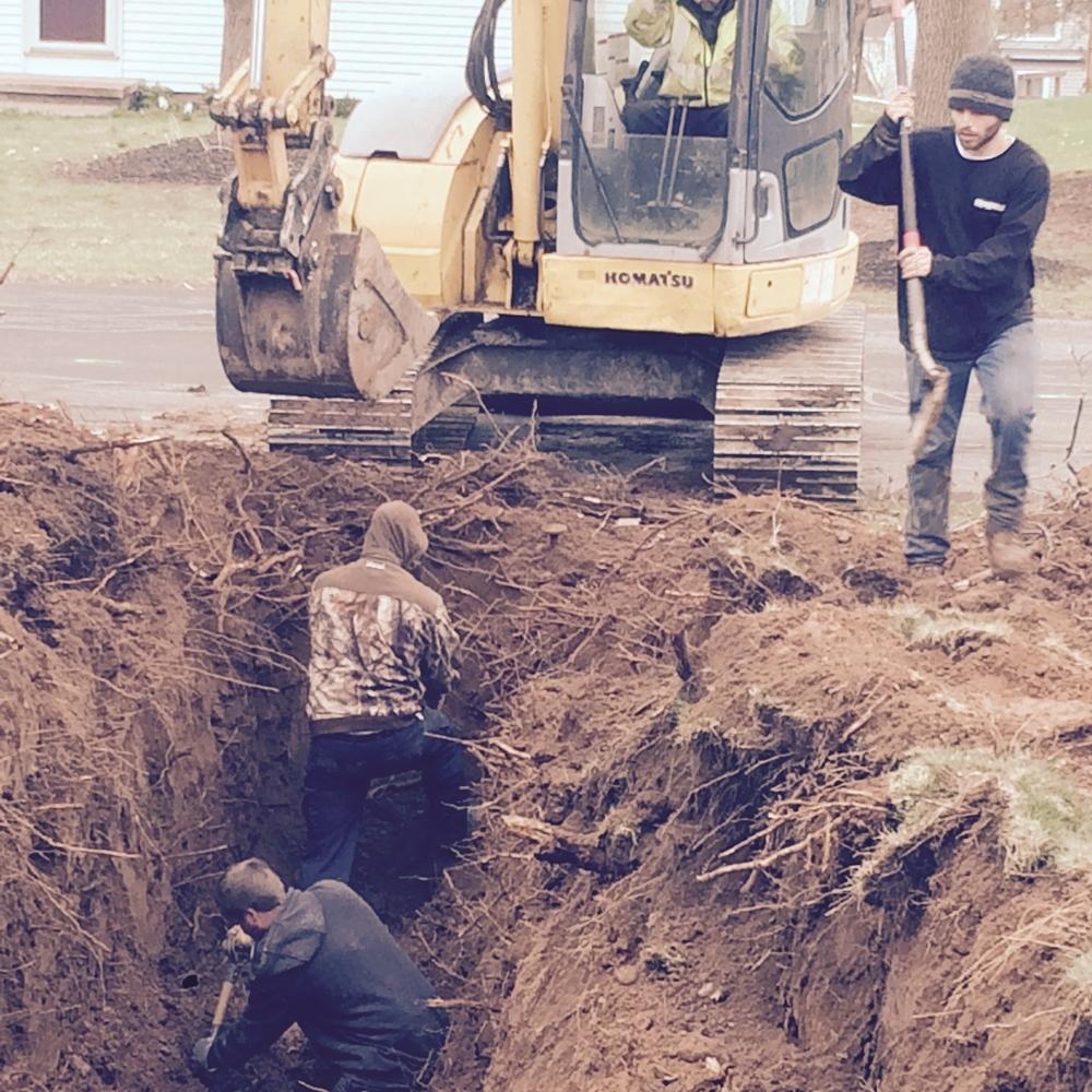 Emergency Plumbing - Rochester, NY