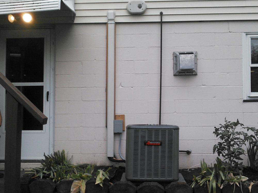 Air Conditioner - Churchville, NY
