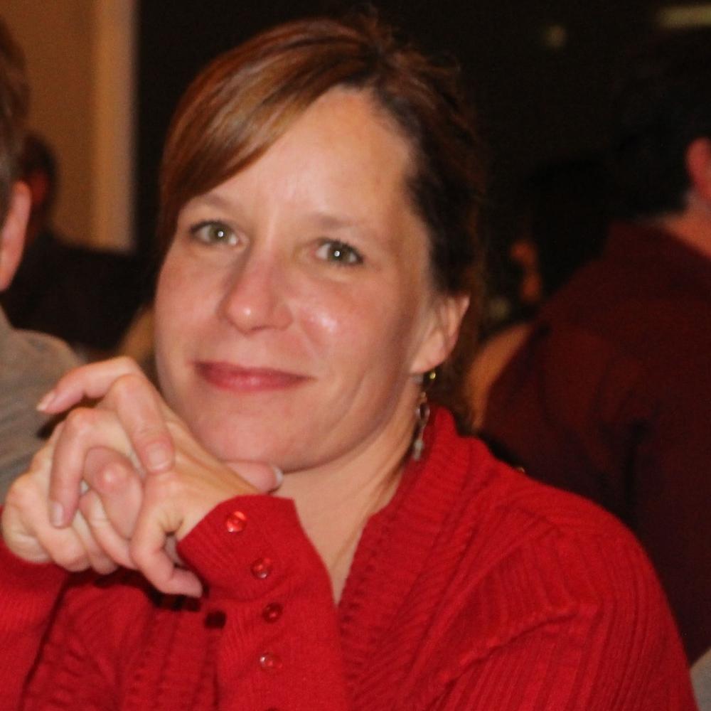 Suzanne Bischoff