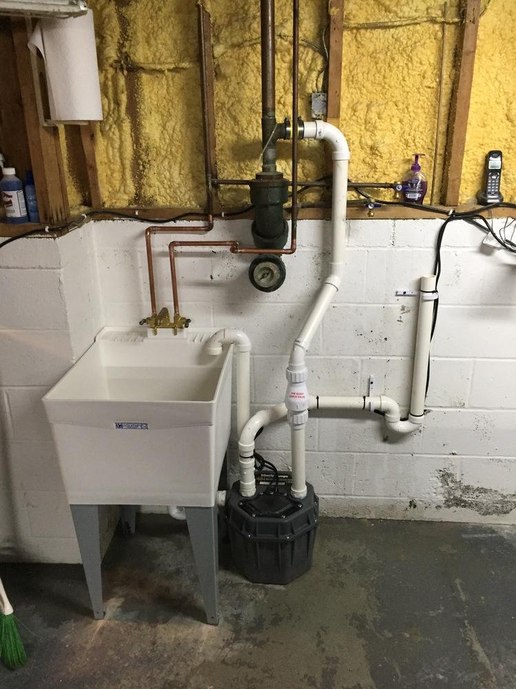 Plumbing — D\'Angelo\'s Plumbing & Heating - Serving Rochester, NY