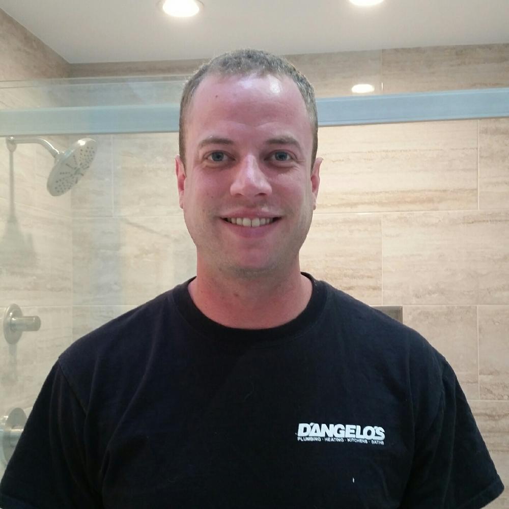 Kevin Carmody - Remodeling Installer