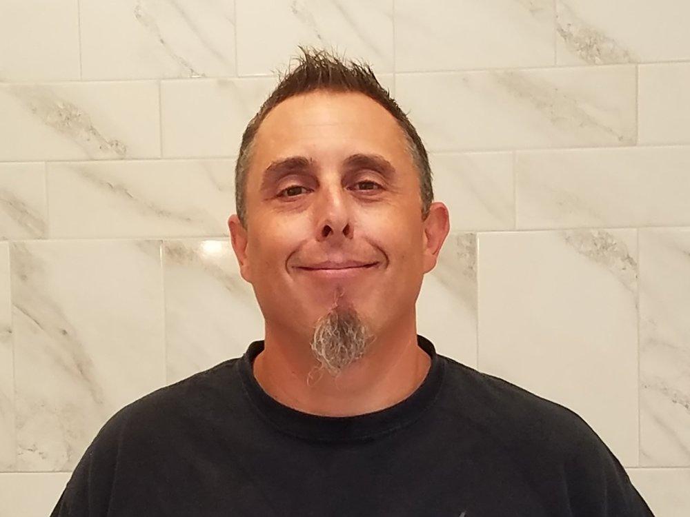 Terry Gartz -  Service Manager