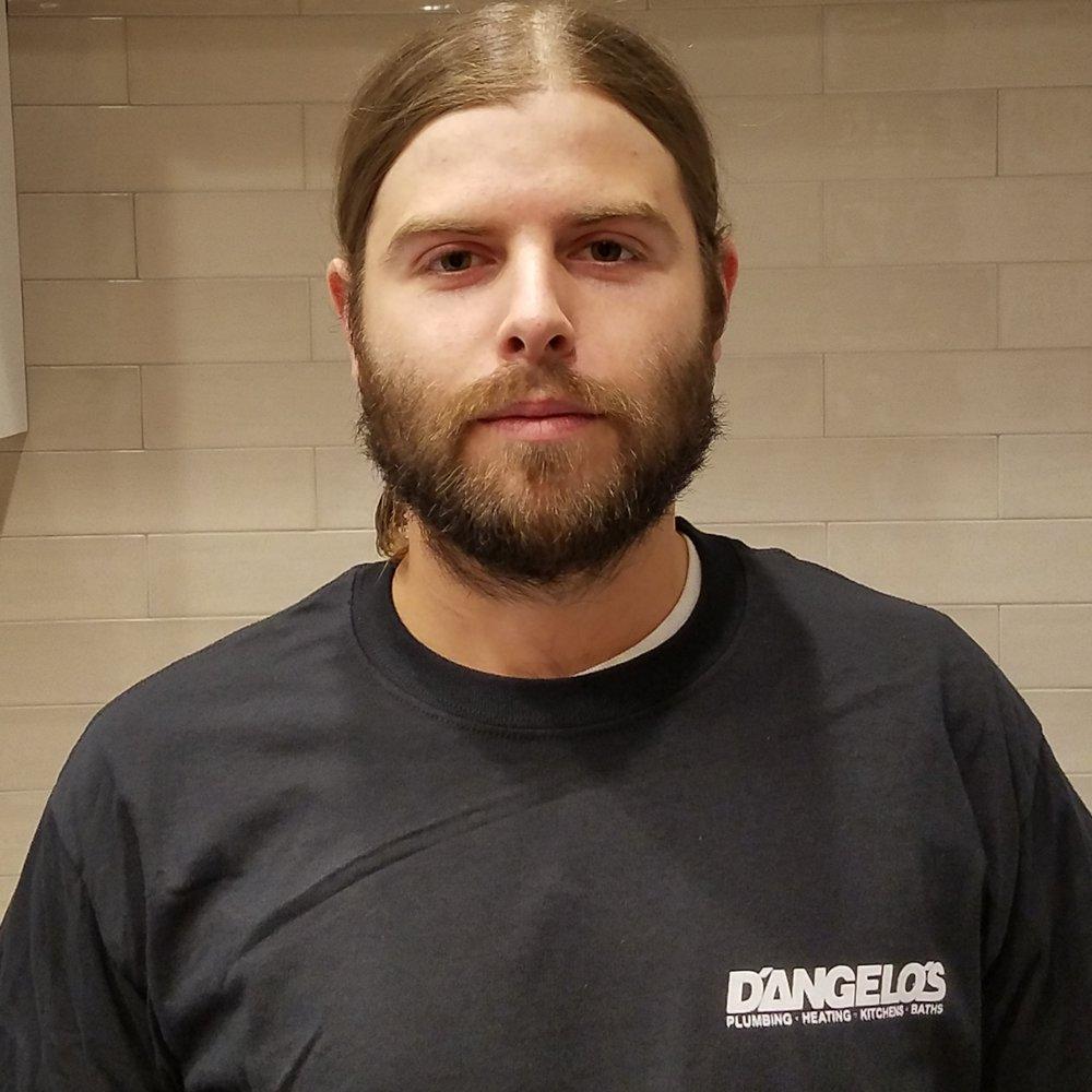 Carson Howe - HVAC Technician
