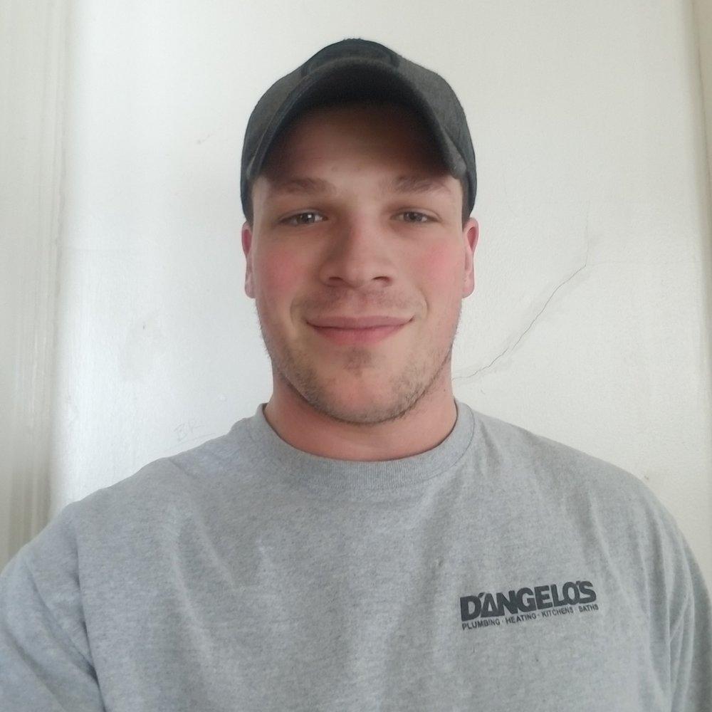 Kyle Wallenhorst - Remodeling Installer