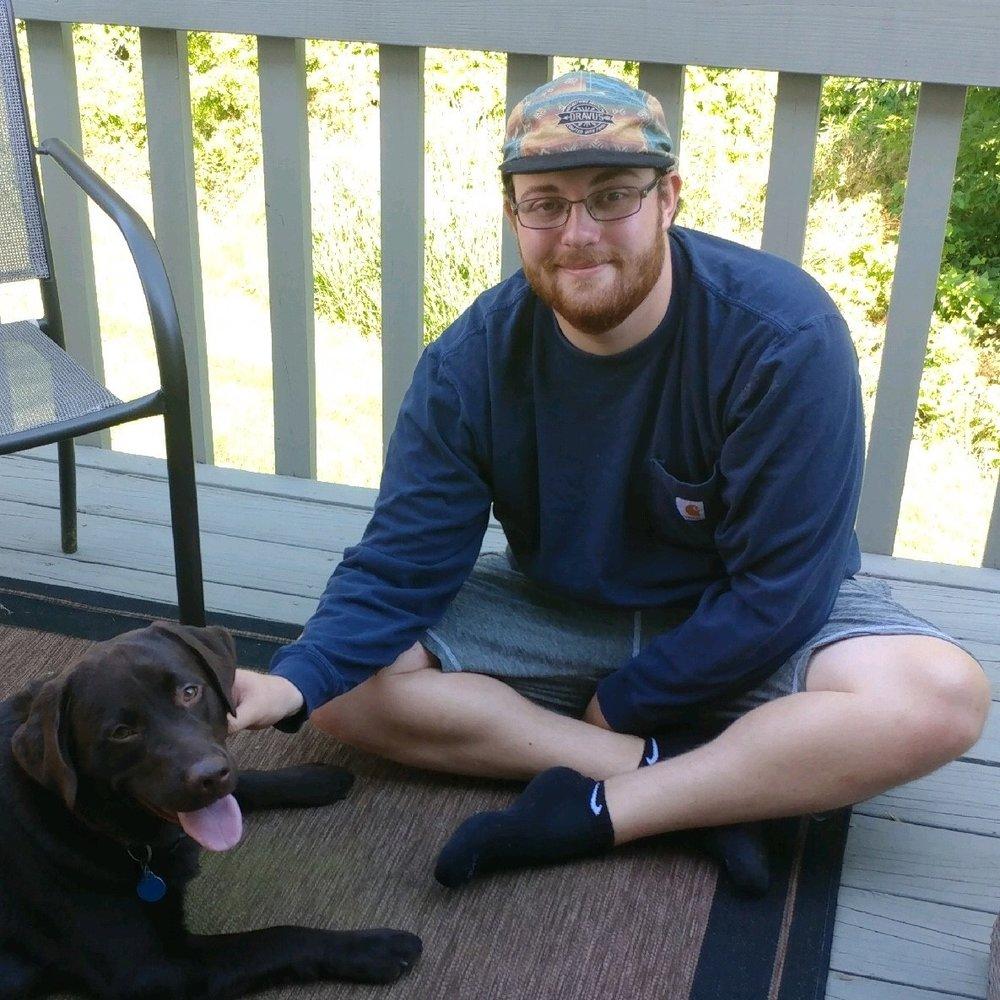 Tyler Caldwell - Residential Plumbing Apprentice