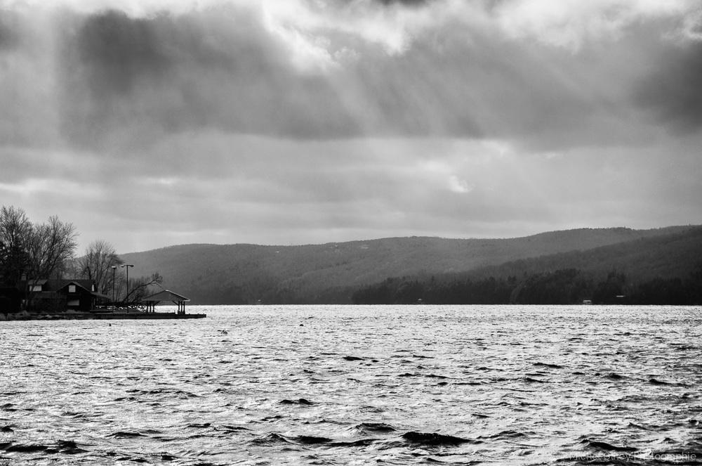 Lake Massawippi OLNEY Photographe Sherbrooke