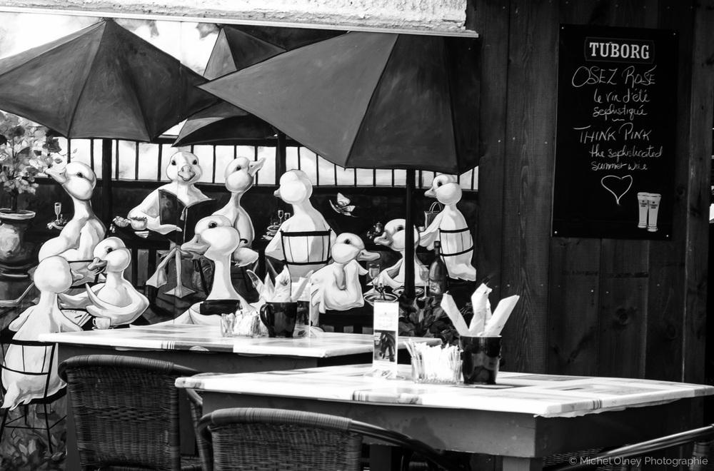 Having brunch in Knowlton OLNEY Photographe Sherbrooke