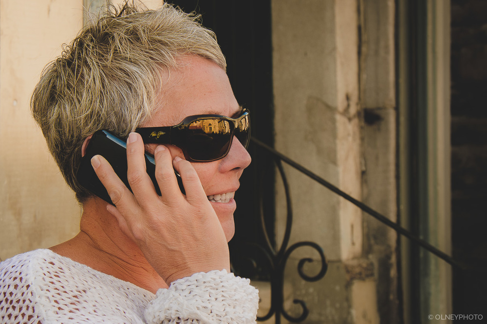 Profil de femme Vieux-Montreal OLNEY Photographe Sherbrooke