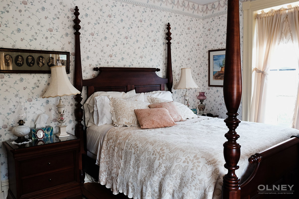 Barachois Inn room #2 olney photographe sherbrooke