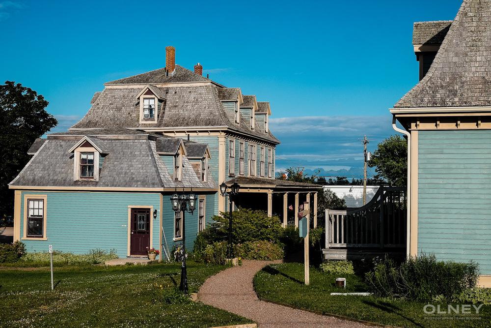Barachois Inn olney photographe sherbrooke