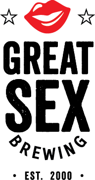 Great Sex Brewing