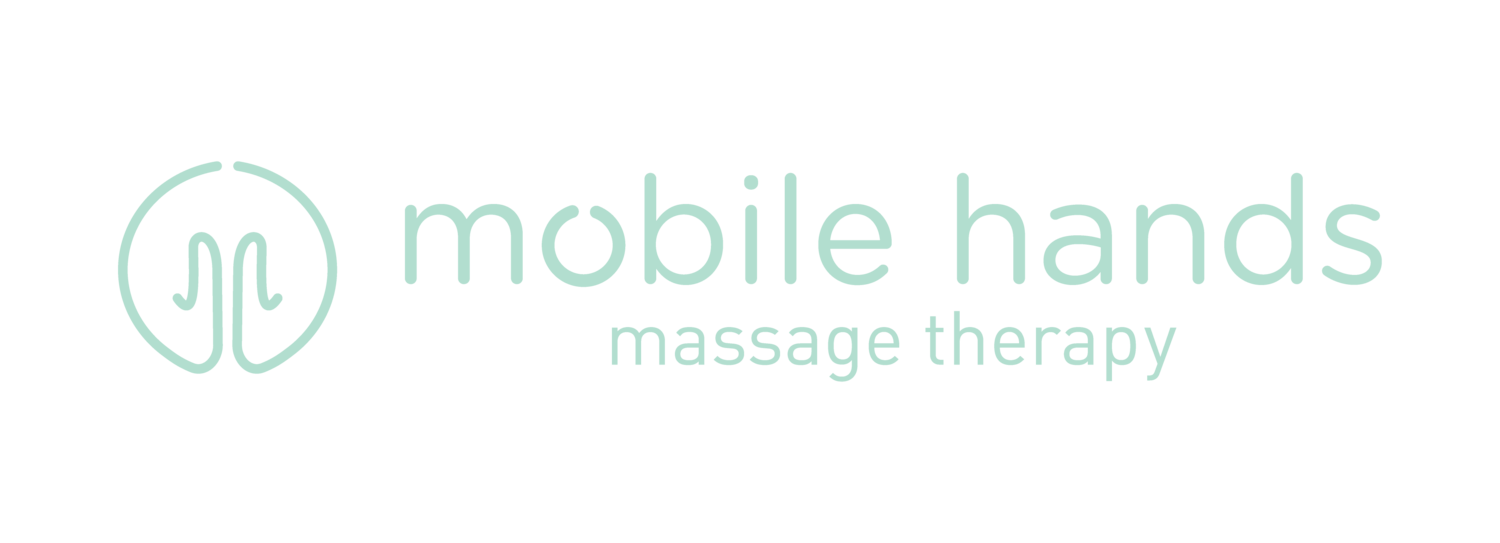 Mobile Hands Massage Therapy