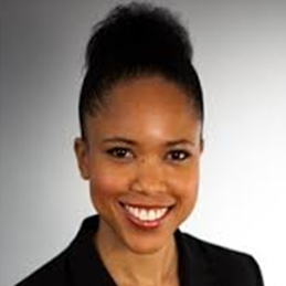 Candice Williams, Board Member