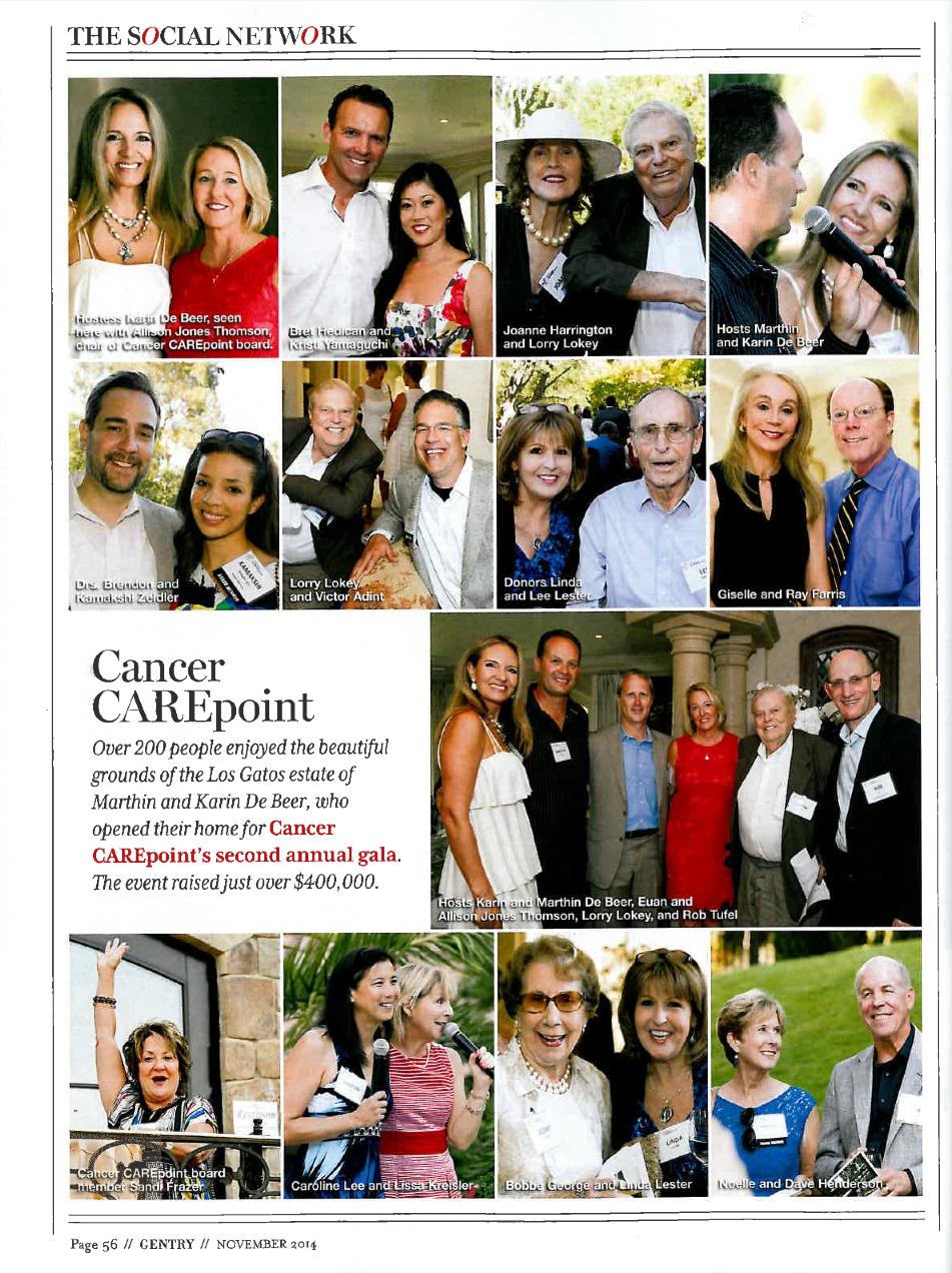 Gentry Magazine 1.14