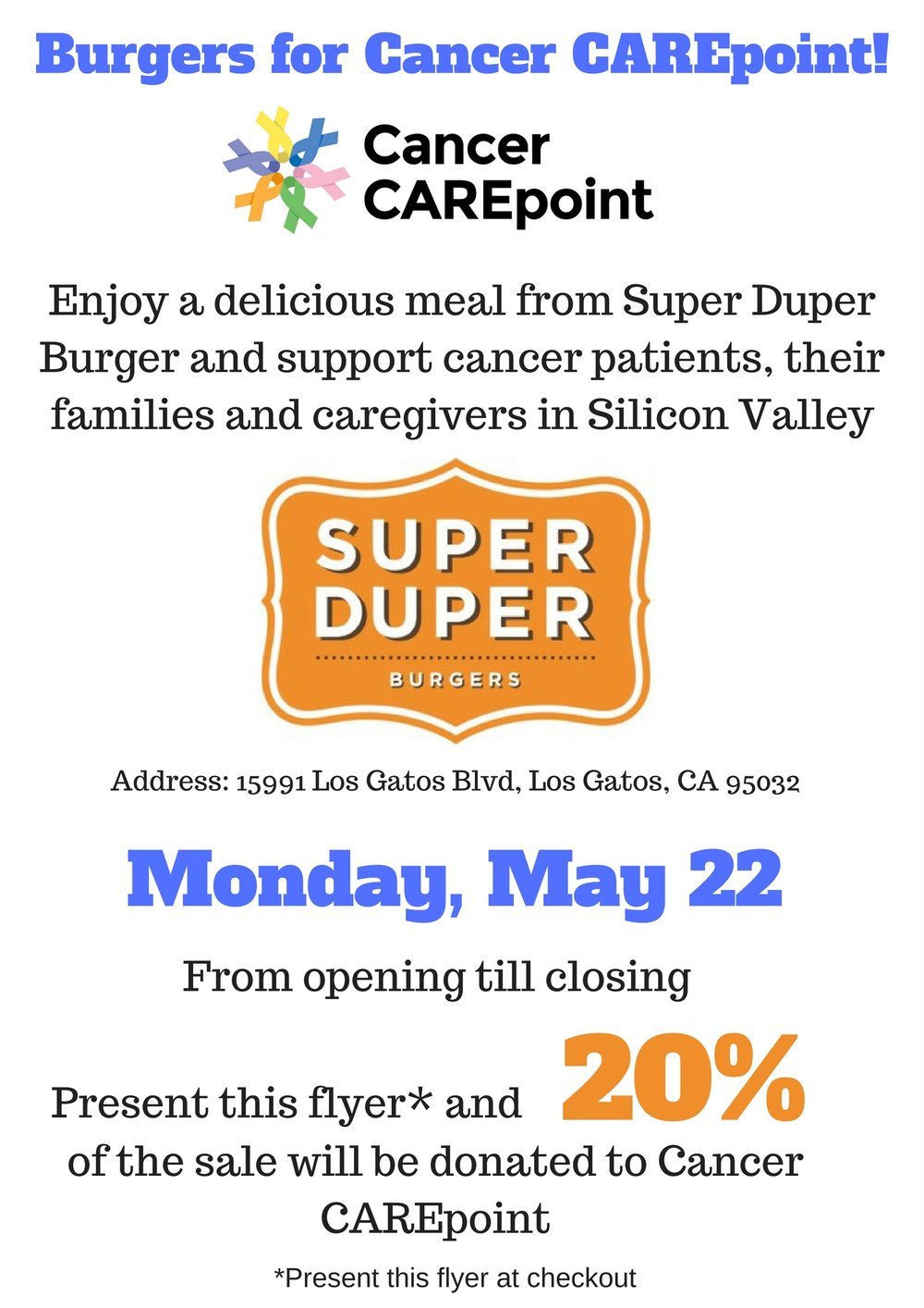 Super Duper Burger Fundraiser flyer.jpg