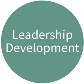 Click here to go to Leadership Development.