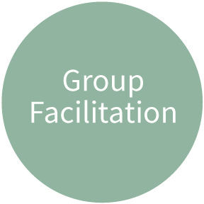 Click here to go to Group Facilitation.