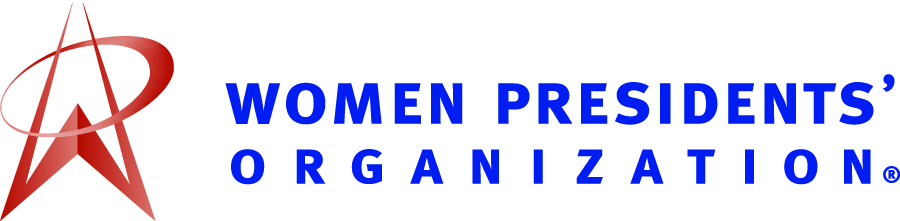 Women President's Organization logo.