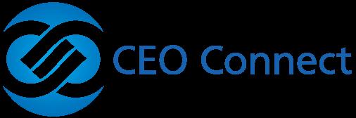 CEO Connect logo.