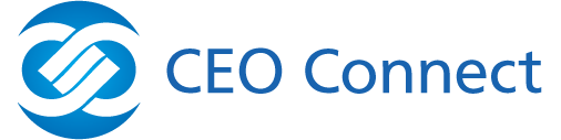 CEO Connect logo.