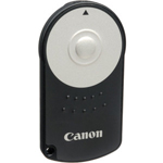 Canon wireless remote