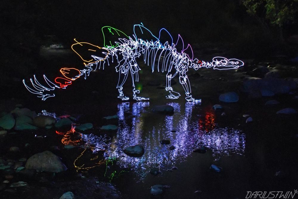 sedona stegosaurus