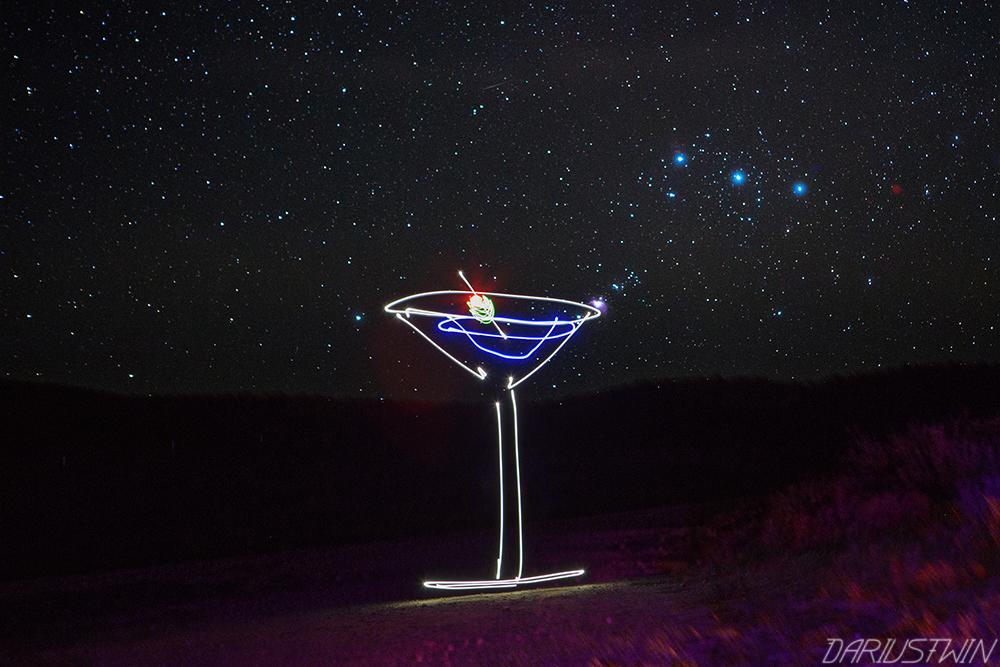 orion martini