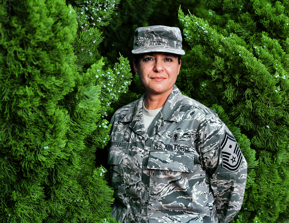 Senior Master Sergeant Pamela Hadsell, USAF.jpg