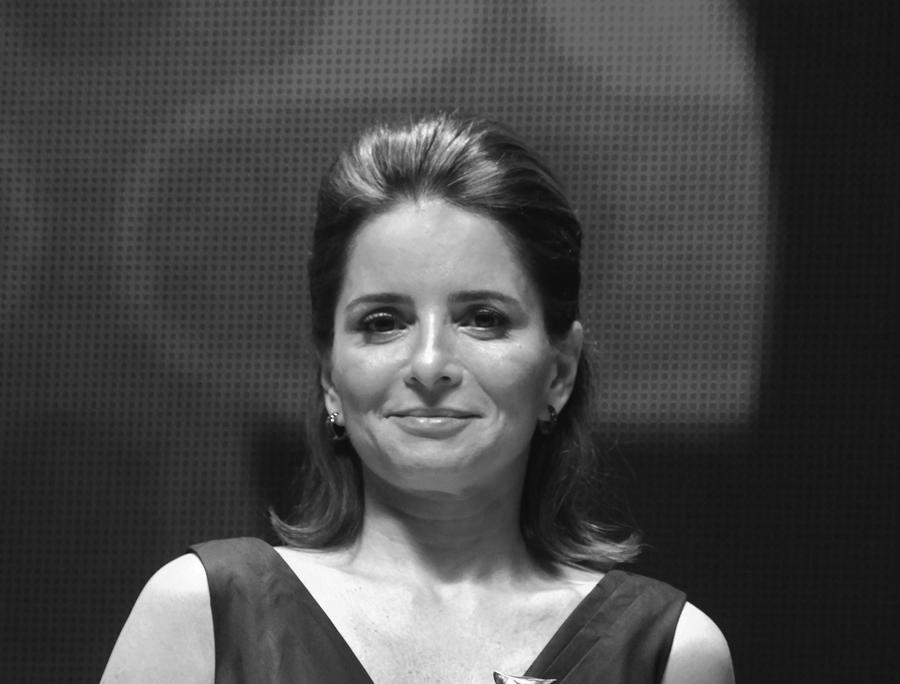 Maria Laura Nicotero President Brazil