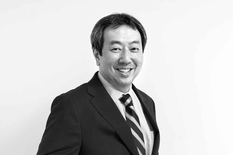 Hiroshi Samizo President & CEO Japan