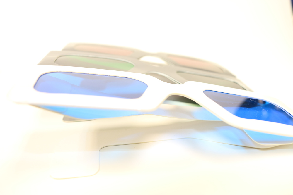 SYntonac - Foxy - Basic Syntonic Optometry Filter Combination Set
