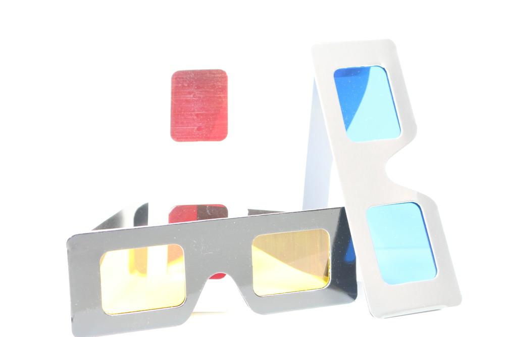 SYntonac - Boxy - Basic Syntonic Optometry Filter Combination Set