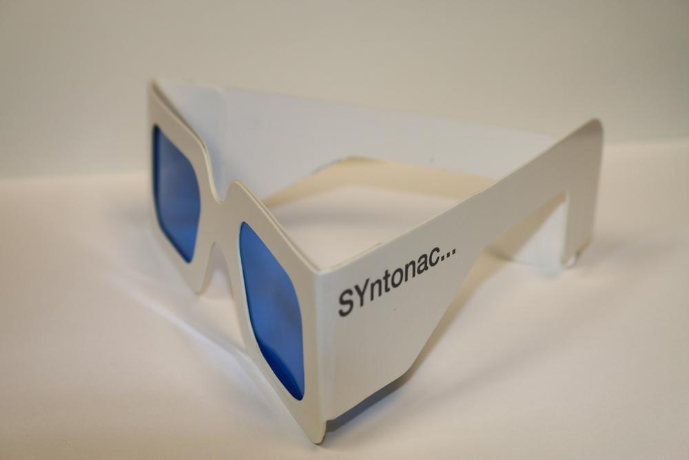 SYntonac Goggles