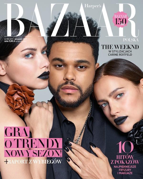 Cover - Harper's Bazaar Poland - 06.10.17.jpg
