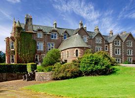 Cromlixhotelscotland